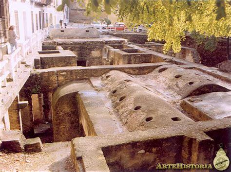 Baños árabes (córdoba) Artehistoriacom