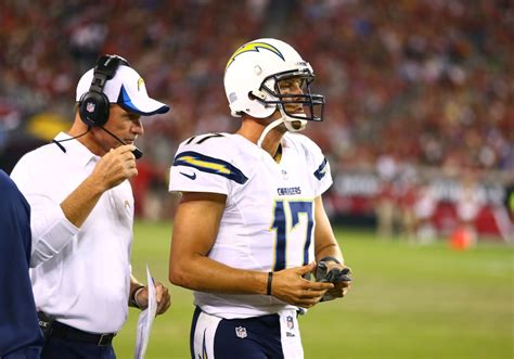San Diego Chargers Offense Skill Depth Chart Preview