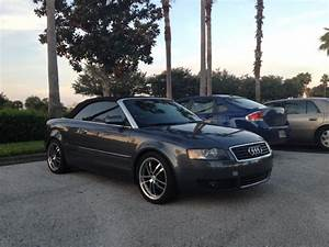 LED Headlights For 2006 Audi A4 Convertible