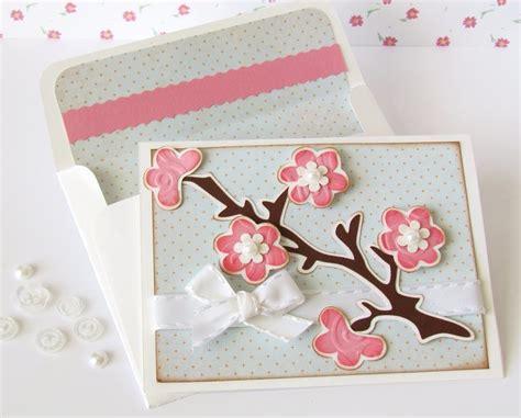 10 best cards cherry blossom cherry blossom card