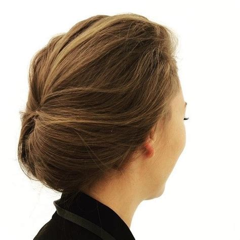Work Hairstyles Updos by Hair Style Fashion