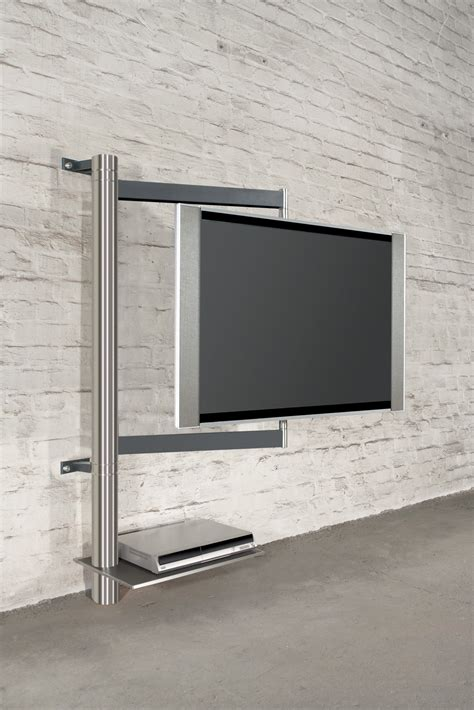Wand Tv Kabel Verstecken by Wissmann Raumobjekte Plate 117 Tv Wandhalter Bei Hifi