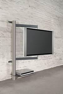 Tv Möbel Ecke : wissman tv wand halter art112 wissmann raumobjekte ~ Frokenaadalensverden.com Haus und Dekorationen