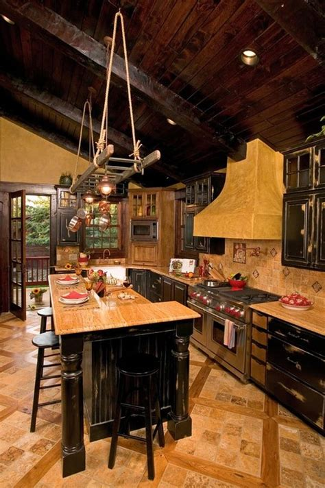 rustic kitchen island lighting add rustic charm to your home with hanging accent