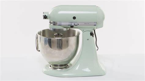 Kitchenaid Artisan Ksm160 Stand Mixer