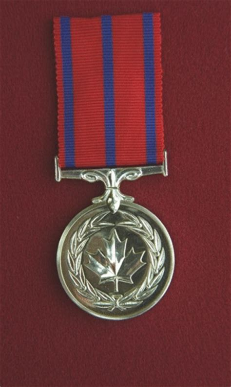 awards and decorations canada medal of bravery