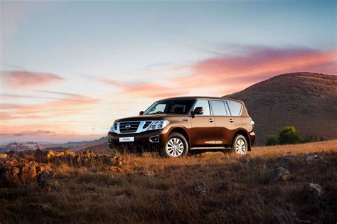 Check spelling or type a new query. Nissan Patrol   Luxury SUV   4WD   Off Road Vehicle   City ...