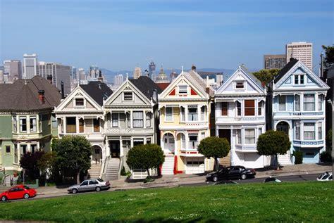 San Francisco Homes Hit Milliondollar Median Milestone