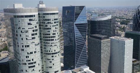 siege social credit agricole csc va investir la tour carpe diem defense 92 fr