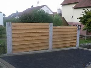 Terrasse Günstig Bauen : sichtschutz selber bauen g nstig gamelog wohndesign ~ Michelbontemps.com Haus und Dekorationen