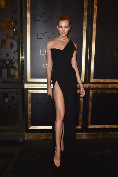 Gold Obsession Party Oreal Paris Photocall