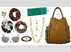 The Accessories Council MustHaves For Back To School