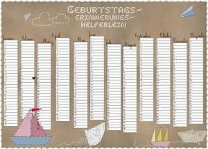 Wandkalender Selbst Gestalten : kalender wandkalender matrosin ein designerst ck von nuukk bei dawanda ~ Eleganceandgraceweddings.com Haus und Dekorationen