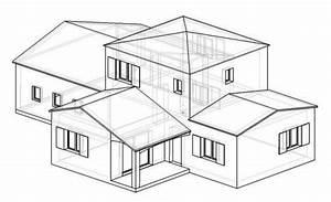 comment dessiner sa maison les plans pour se faire With dessiner sa maison 3d 16 comment dessiner une douche