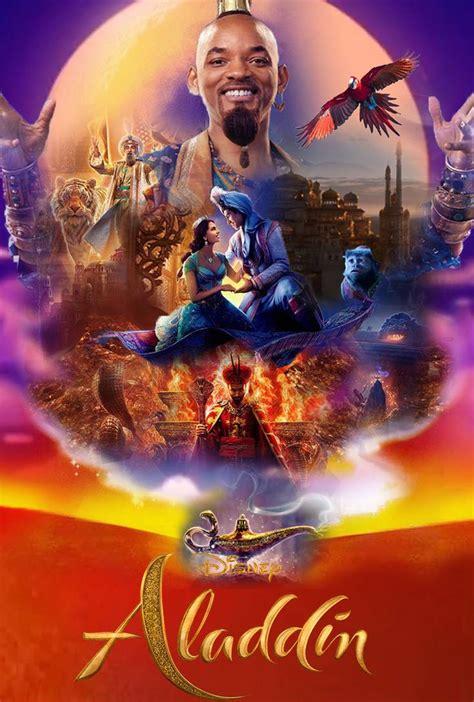 Aladdin Full Movie 2019