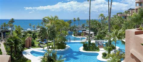 Best Resort Spain Kempinski Hotel Marbella Holidays Luxury Holidays