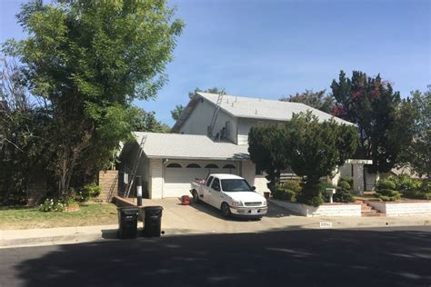 asphalt shingles roof replacement woodland hills sharp