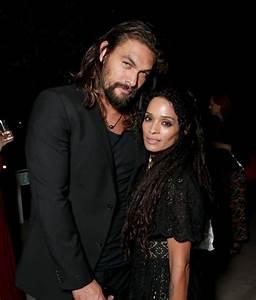 Jason Momoa & Lisa Bonet Were Never Married! They Secretly ...