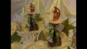 Kerzen Selber Machen Aus Alten Kerzen : diy deko holz kerze f r innen aussen selbst gemacht metall flamme basteln youtube ~ Frokenaadalensverden.com Haus und Dekorationen