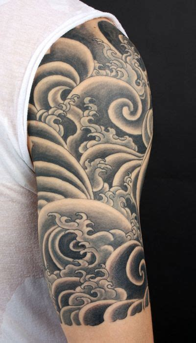japanese tattoo filler designs sleeves  sleeve