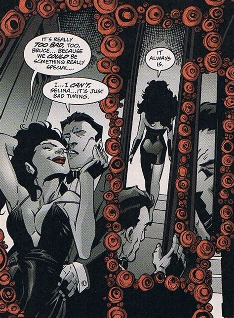 494 Best Images About Batman And Catwoman A Love Story