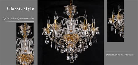 Wholesale Crystal Chandelier,colored Crystals For