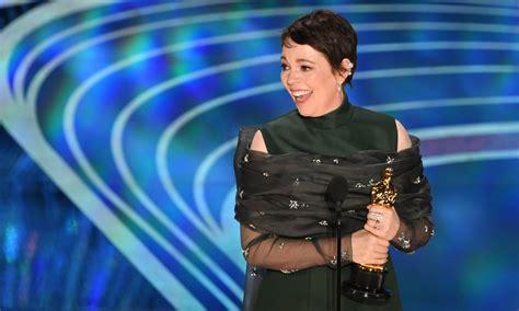 Ganadores Los Oscar Panda Ancha