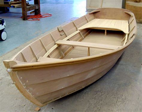 registering  homemade boat   york   ive   hate bureaucracy  dallas trombley