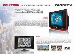 Polytron  Tv Polytron Dignity
