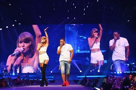 Taylor Swift's 1989 Tour: See All of Her Special Guests ...