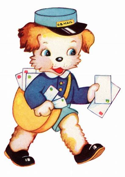 Puppy Postman Mail Know Any Don Minua