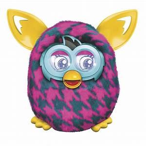 Фото Furby Boom (Ферби Бум) - 18 новых расцветок ...