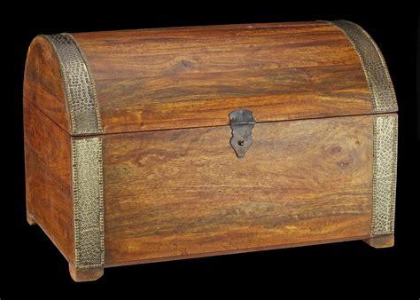 Mittelalterliche Holz Truhe  Piraten Schatztruhe Www