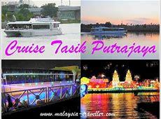 Cruise Tasik Putrajaya One of Putrajaya's Top Tourist