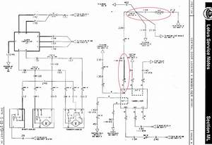 2004 Lotus Esprit Wiring Diagram