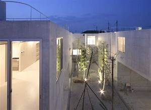 Ikimono Architects  Static Quarry