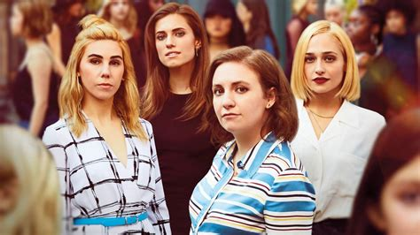 Girls Season Six Television Reviews Crossfader