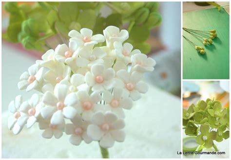 fleurs en sucre tutoriel paperblog