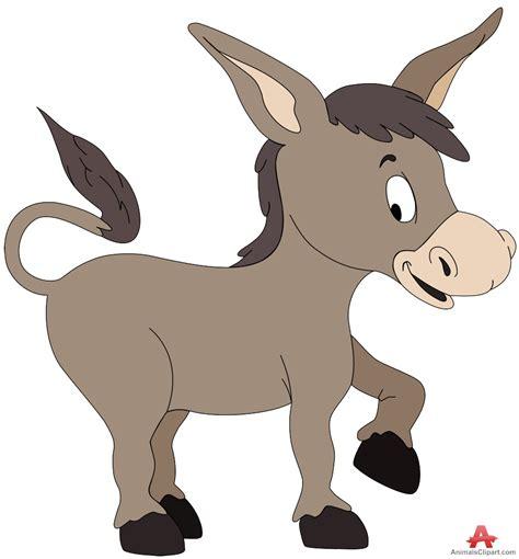 donkey clipart pictures clipartix