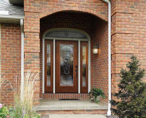 Fiberglass Front Entry Door & Doors Cleveland, Columbus
