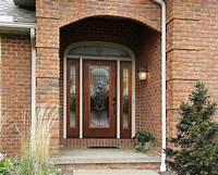 pictures of front doors Fiberglass Front Entry Door & Doors Cleveland, Columbus Ohio - Innovate Building Solutions