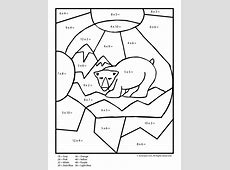 Animals In Winter Worksheet New Calendar Template Site