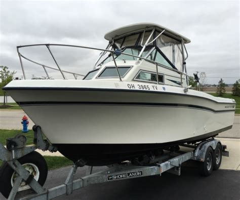 Grady White Boats For Sale By Owner In Florida by Grady White Fishing Boats For Sale Used Grady White
