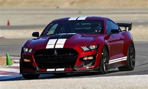 2020 Ford Mustang Shelby GT500: First Drive Review | Our Auto Expert