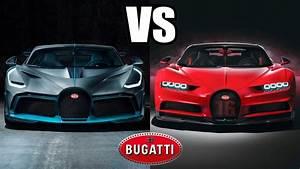 Bugatti Chiron Sport : 2019 bugatti divo vs bugatti chiron sport youtube ~ Medecine-chirurgie-esthetiques.com Avis de Voitures