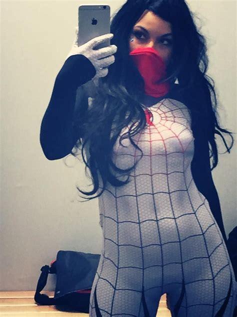 silk cosplay by soni aralynn cosplayer soni aralynn cosplay best cosplay cosplay girls