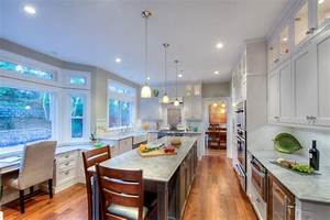 painted kitchen cabinet farmhouse with white floor With best brand of paint for kitchen cabinets with wall art for a bachelor pad