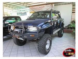 Toyota Hilux Tiger D4d 2003 Extracab 4wd 3 0 In  U0e20 U0e32 U0e04 U0e15 U0e30 U0e27 U0e31 U0e19