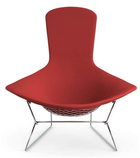 knoll harry bertoia bird chair modern planet