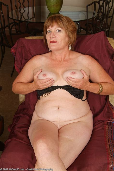 Plusgirls Com Presents Thick Mature Amateur Samantha Nude